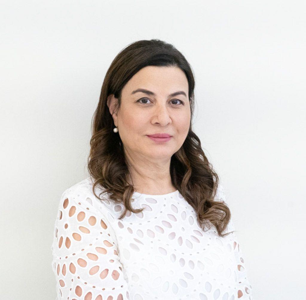 Dr. Shahira Boulos